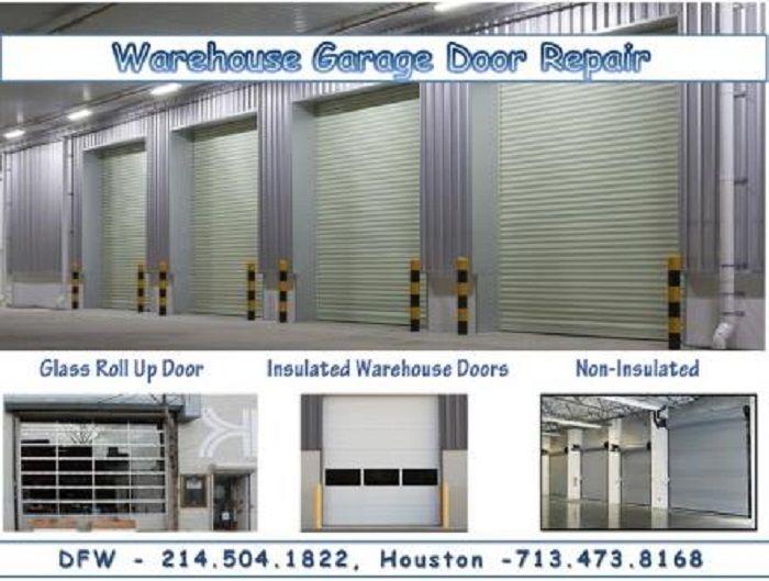 1 Garage Door Repair And New Garage Door Installation Company