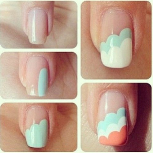 great idea for nails