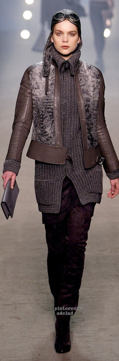 Hermès Fall 2009