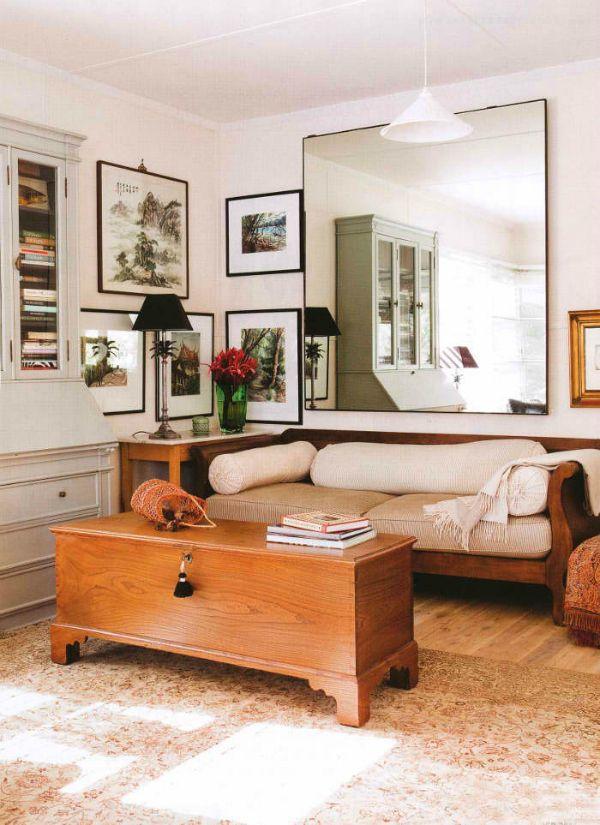 Best 25 Giant Mirror Ideas On Pinterest Big In