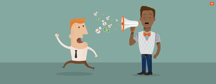 Is your sales pitch chasing prospects away?