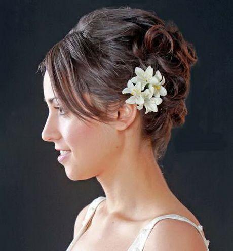 Top Oltre 25 fantastiche idee su Capelli corti raccolti su Pinterest  WG02