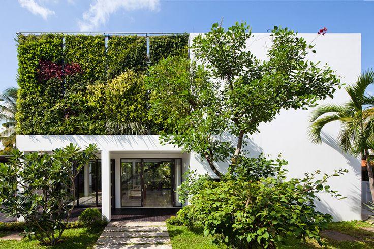 mm++ architects thao dien house designboom