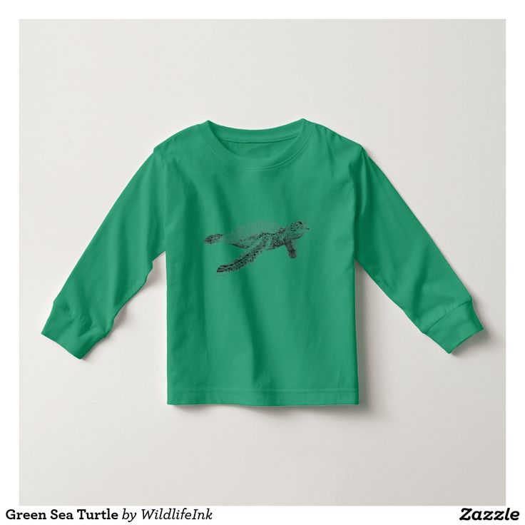 Your Custom Toddler Long Sleeve T-Shirt
