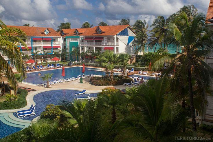 Onde ficar em San Andrés - do luxo ao econômico! Saiba em: http://naopiradesopila.com/2016/02/onde-ficar-em-san-andres-provamos-do.html