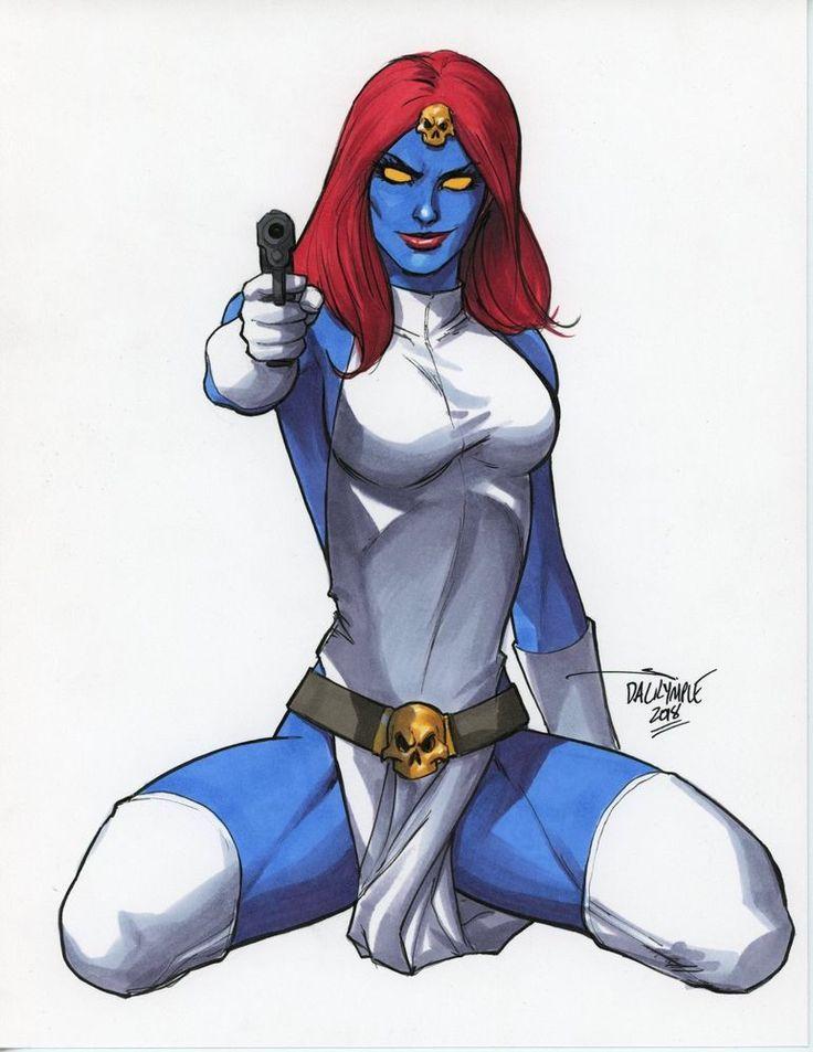 Epingle Sur Marvel Universe