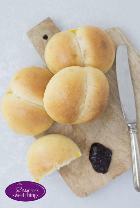 Weggli, Rezept, Brot, Brötchen