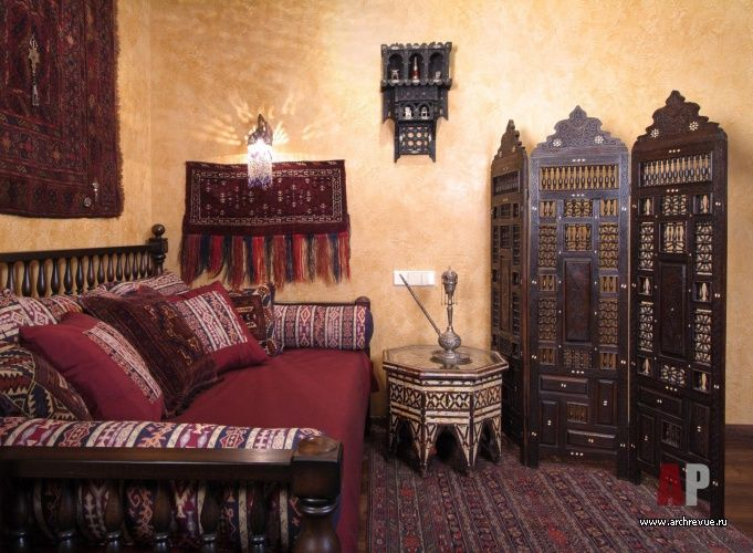 кровать в османском стиле - Поиск в Google