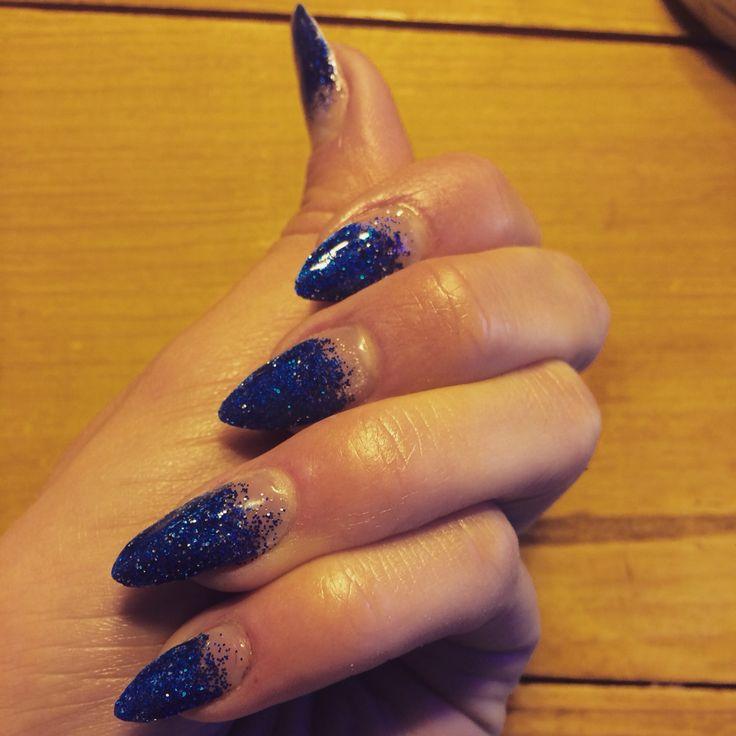 Acryll nails
