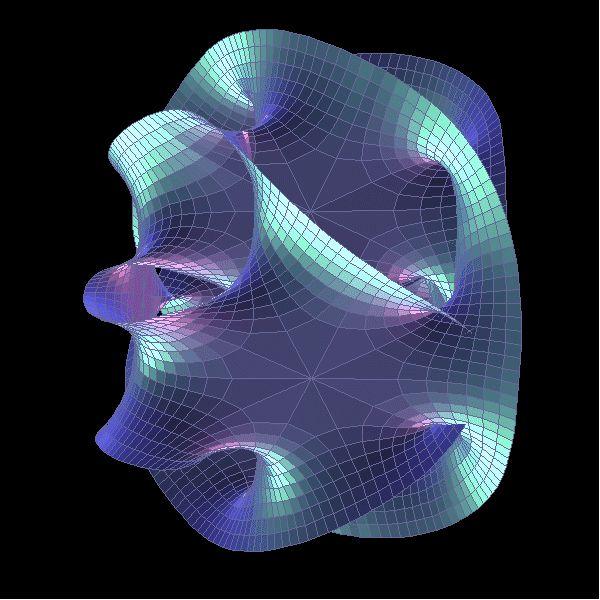 Teoria de Las Cuerdas                                                       …