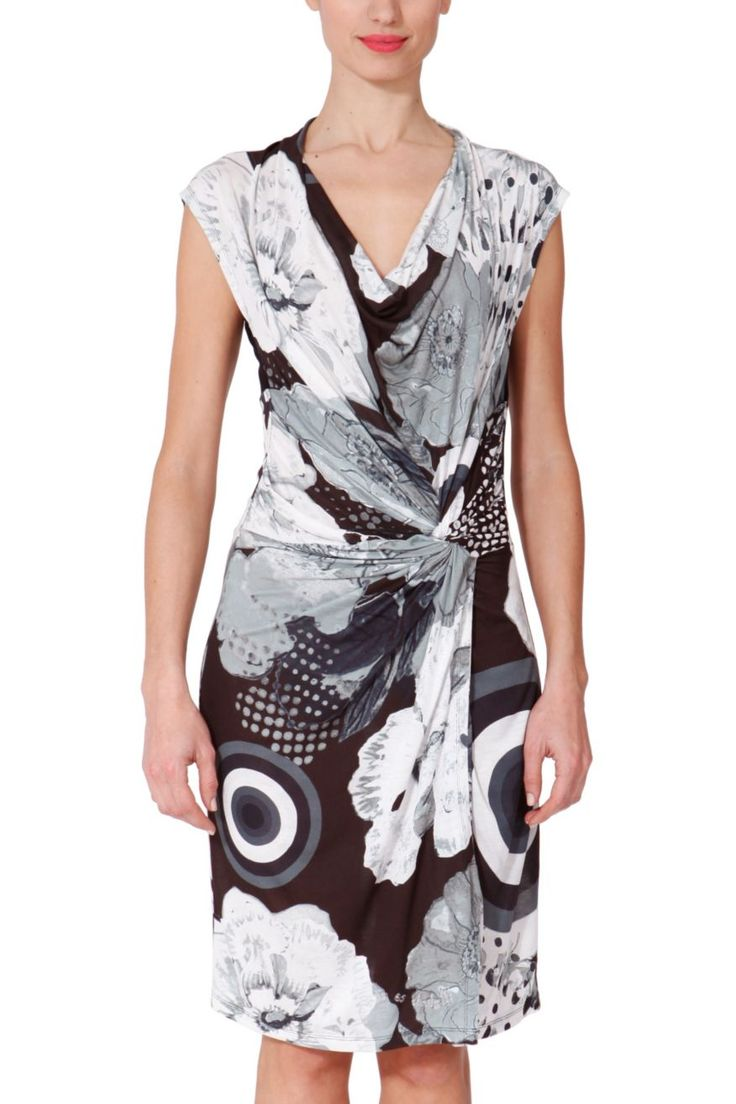 Desigual Azucena Dress