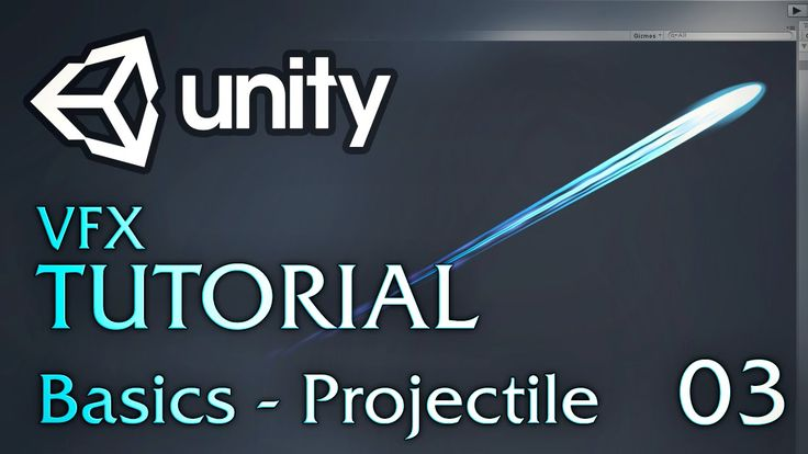 This third episode explains how to make a very simple projectile FX, using the Animator, a trail and a particle system. It's beginner-level. If you already k...
