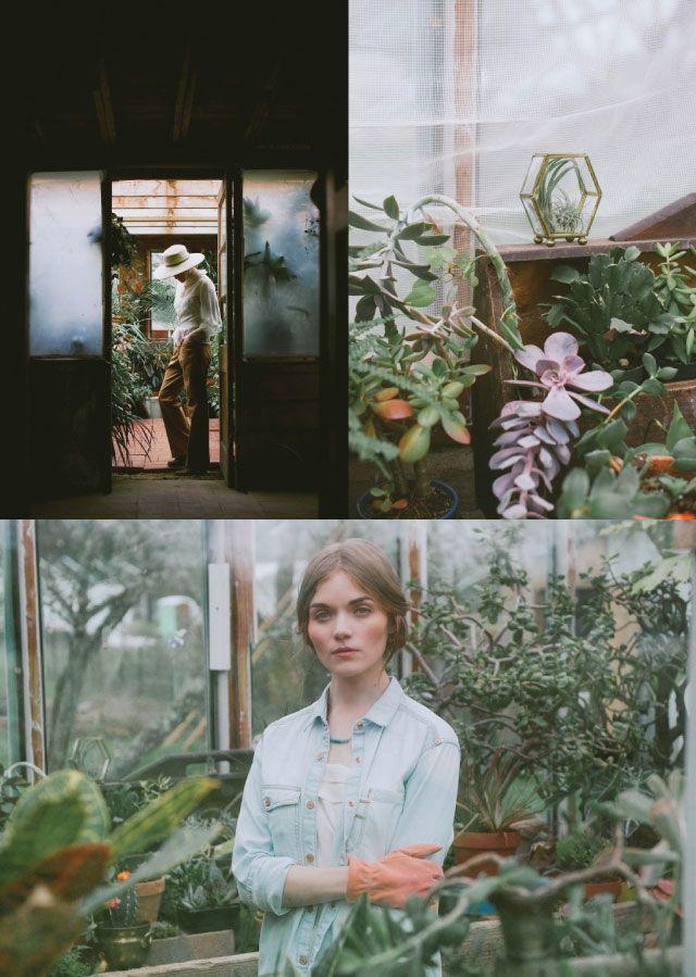 Erin Jane - BLOG