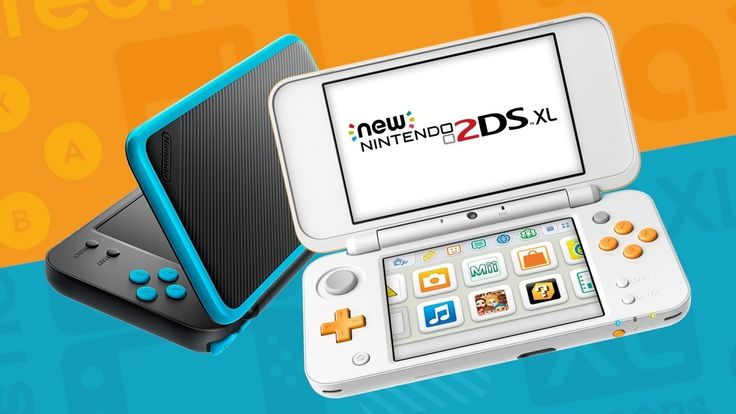 New Nintendo 2DS XL Review: The New Nintendo 2DS XL is an upgrade for most, but not all.