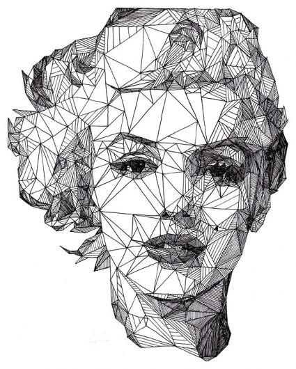 Designspiration — 20 awesome and creative portrait ideas » Blog of Francesco Mugnai