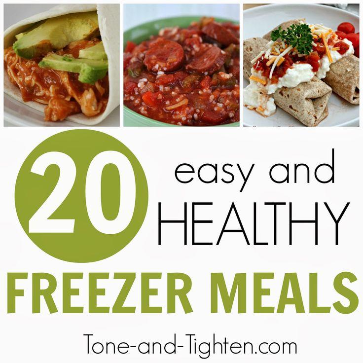 Les 25 meilleures images du tableau recettes congeler - Plat cuisine a congeler ...