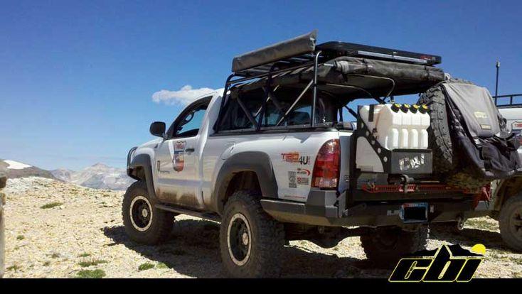 Toyota Tacoma off road - Google Search