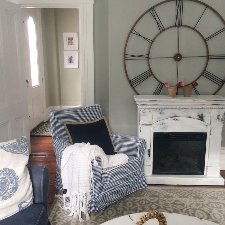 Benjamin Moore Sea Haze Our Home Pinterest Colors