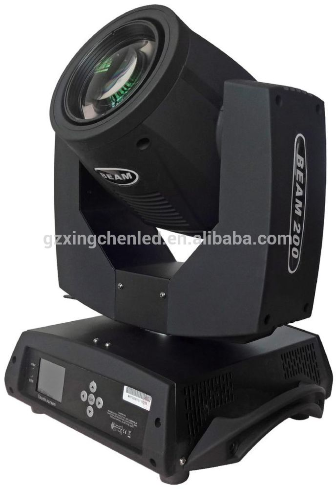 american dj lighting 5r 200w sharpy beam 200w beam moving head light price