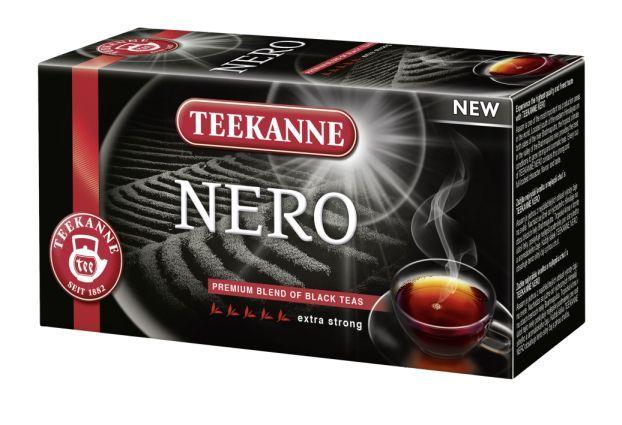 NERO - Assam to jeden z najważniejszych obszarów produkcji herbaty na świecie. Położony na południe od wschodnich Himalajów po obu stronach rzeki Brahmaputry, gdzie tropikalny klimat w dolinie rzeki Brahmaputry zapewnia najlepsze warunki do uprawy mocnych i aromatycznych herbat. Każda filiżanka TEEKANNE Nero zawiera ten mocny, wyrazisty charakter, aromat i smak.