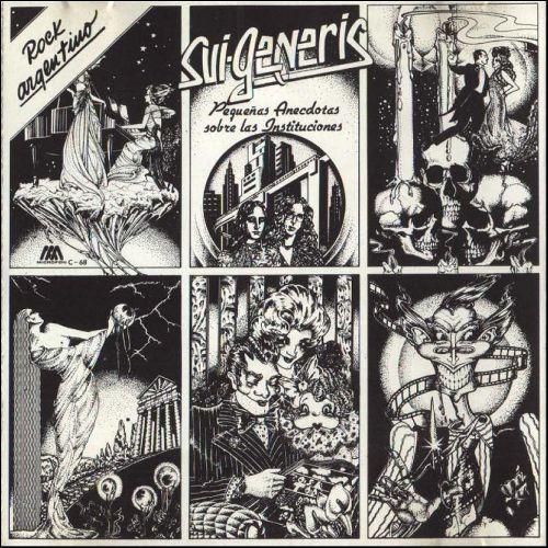 Pequenas Anecdotas [LP] - Vinyl