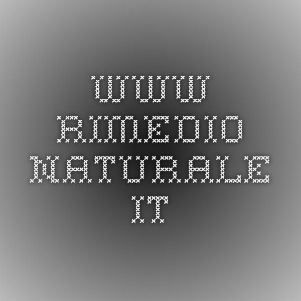 www.rimedio-naturale.it