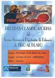 Tiro al Plato (2015)