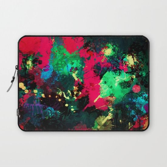 Buy Splash by RIZA PEKER as a high quality Laptop Sleeve. Worldwide shipping available at Society6.com. Just one of millions of products available.