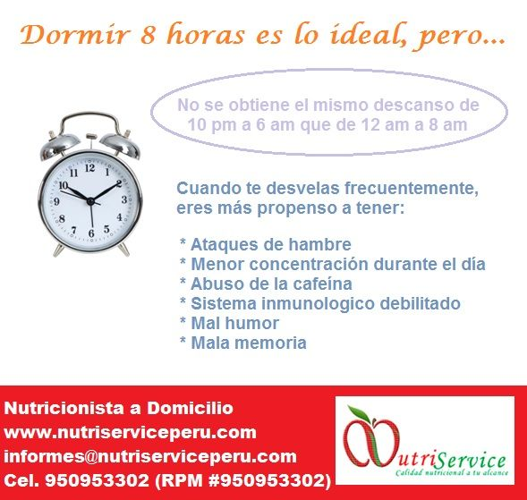 Mejora tu HÁBITO de DORMIR y ten un descanso REPARADOR. Comparte Salud!!!