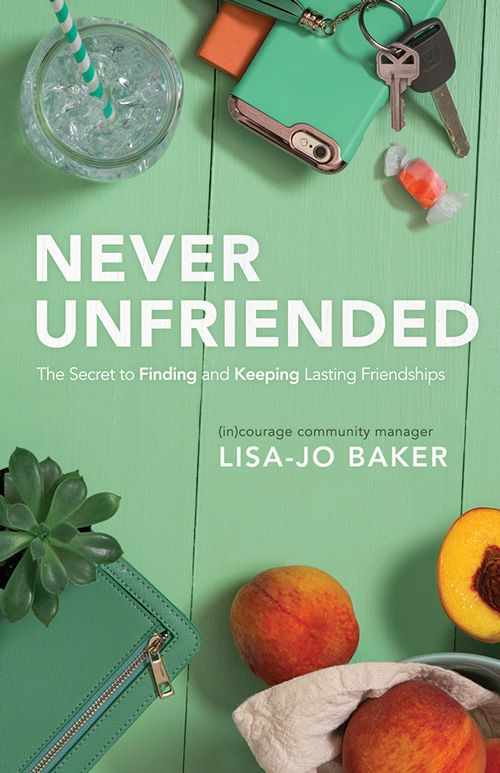 Would you risk friendship if you knew you could never be Unfriended?