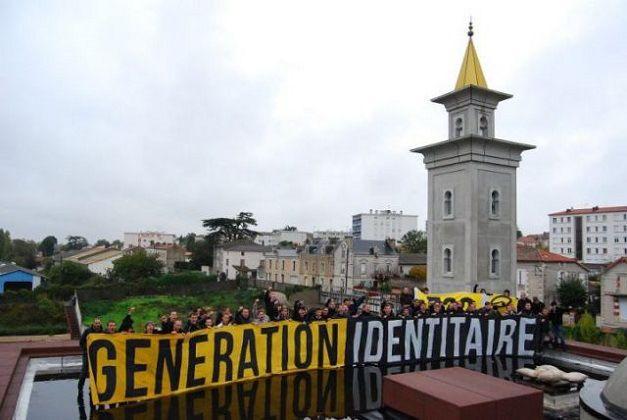 Free Zone Media Center News: Generation Identitaire — Declaration of War (Video...