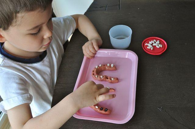 Dental Health for Preschoolers