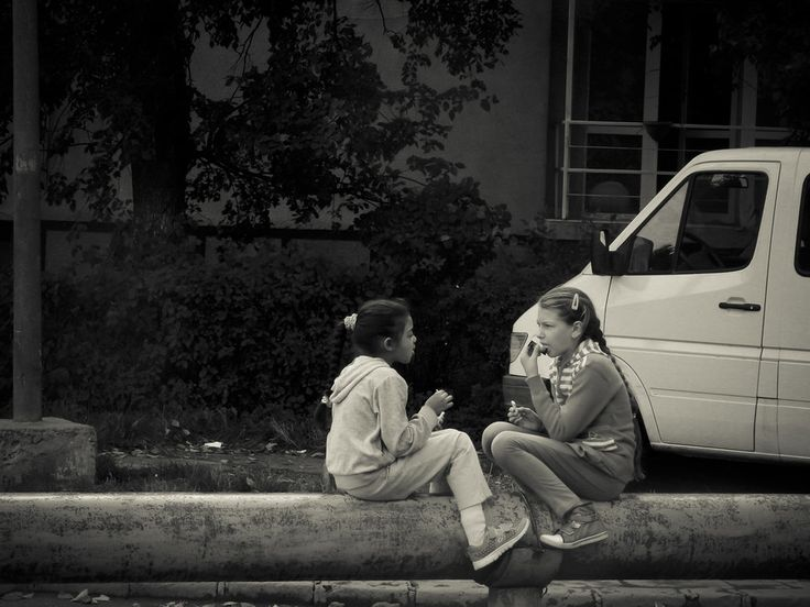 sharing BW by just go on 500px