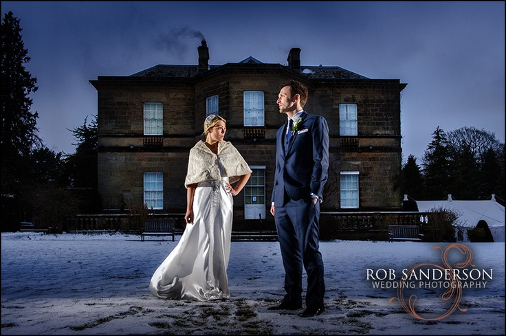 Middleton Lodge wedding photography by Rob Sanderson
