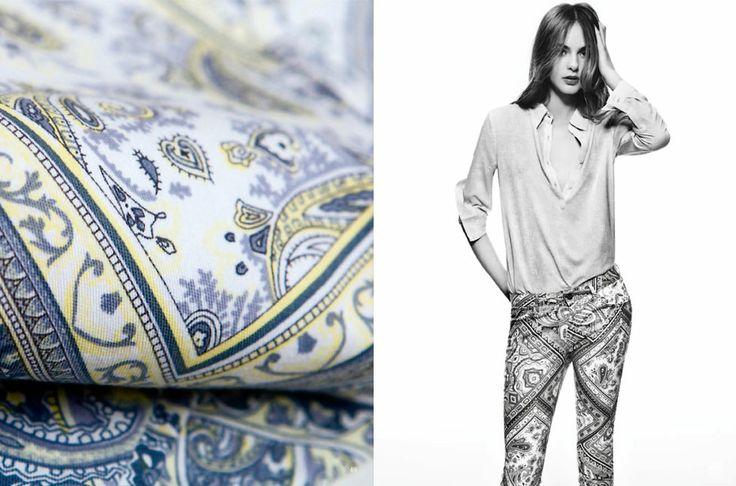 Nouvelle collection REIKO   Retour au bandana version summer, délavé dans des teintes claires :  Skinny TALA : http://store.reikojeans.com/fr/nos-modeles/469-skinny-bandana.html