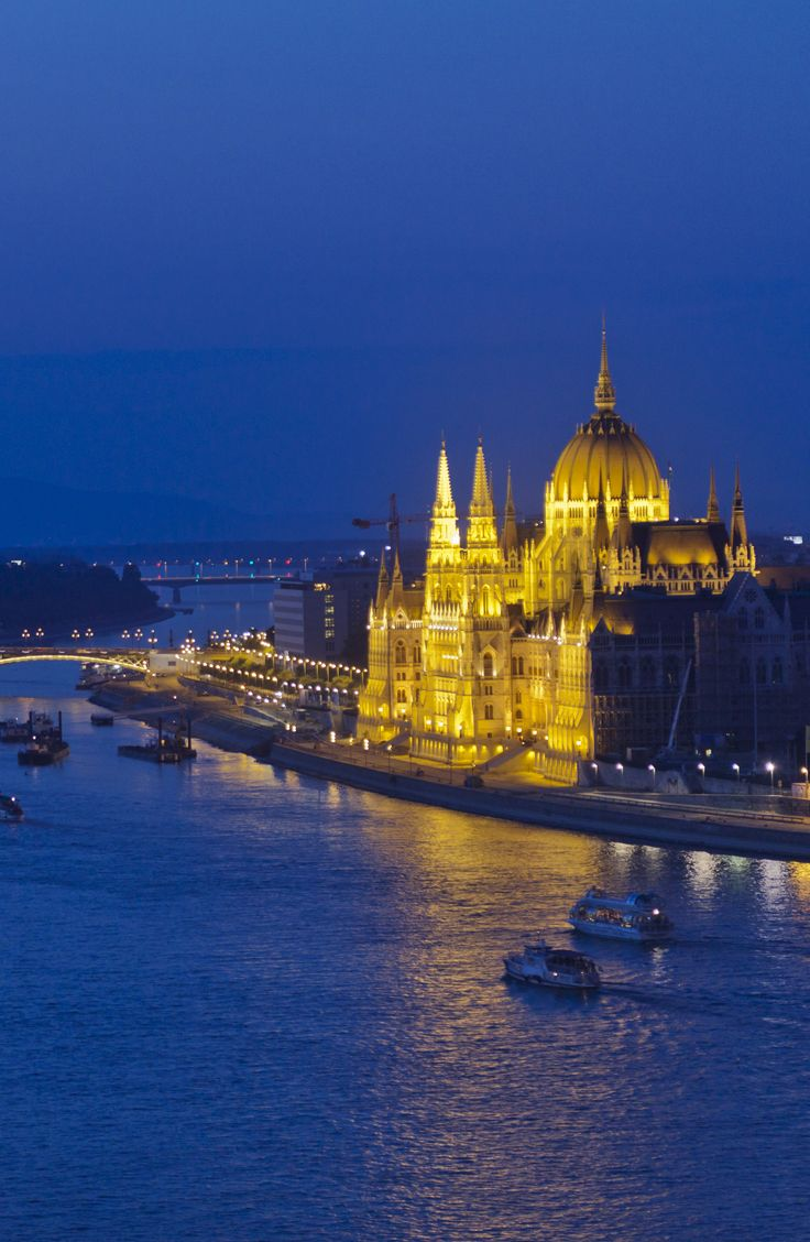 Budapest, with Rick Steves' Europe Tours