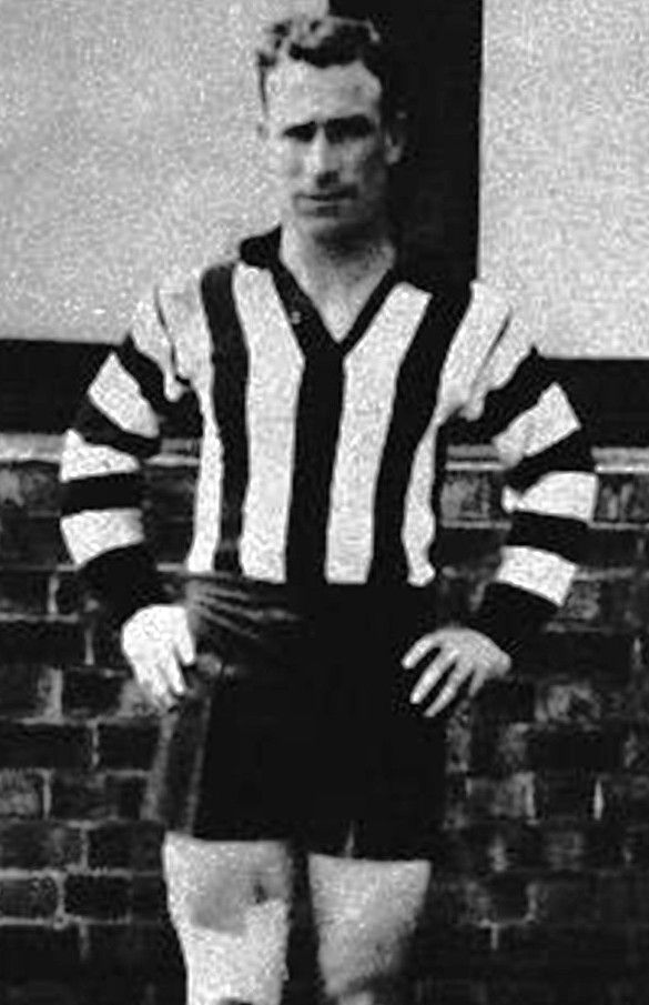 Bob Quinn. Played 1933-1947. Games Port Adelaide/Torrens (SANFL) 251. Magarey medals 1938, 1945. Premierships 1936, 1937, 1939.