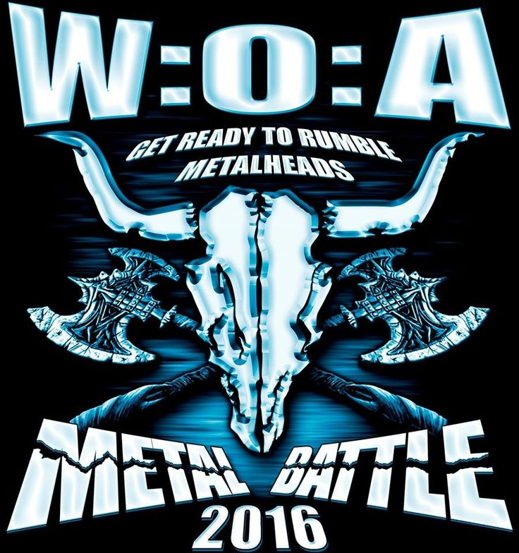 WACKEN METAL BATTLE CANADA 2016 – Band Submissions Now Open