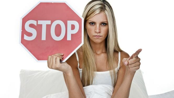 TEST: ¿Estás teniendo problemas sexuales? http://bit.ly/1iVBkin