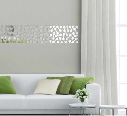 Ozdobné zrkadlá do interiéru