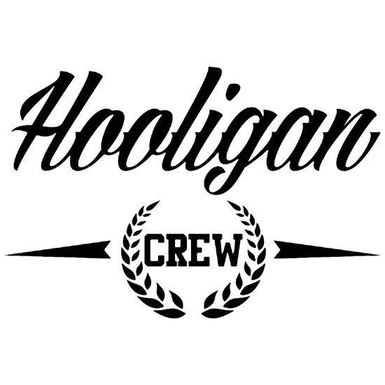 Hooligan Crew http://www.redbubble.com/people/harmonijou/works/23245772-hooligan-crew?asc=t via @redbubble