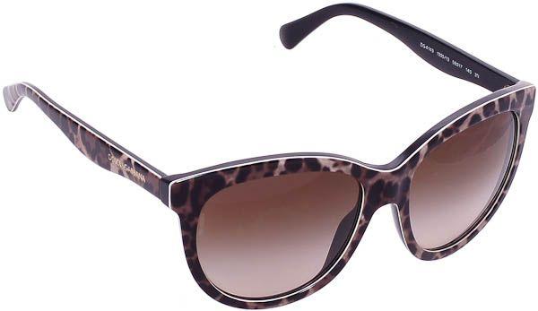 Dolce Gabbana 4149/199513/58 #sunglasses #optofashion