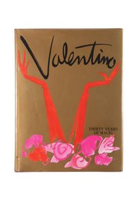 VALENTINO 30 YEARS OF MAGIC #kellywearstler #book #vintage #valentino #shopkellywearstler #kellywearstlerboutique