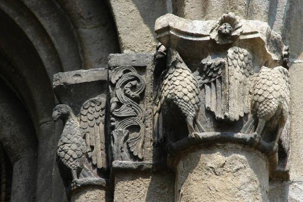 Aquile- ambito lombardo-emiliano - 1137- 1150