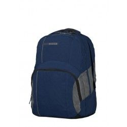 Samsonite Wander-FULL Medium 15.4inch Laptop Backpack Jeans Blue