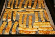 A legfinomabb sajtos ropogós, nagy adag lesz belőle! - Ketkes.com