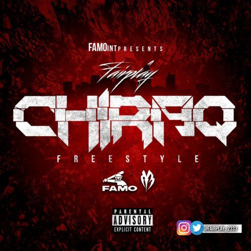Fairplay - Chiraq (Freestyle) | @Fairplay_2333 |  https://soundcloud.com/fairplay_2333/fairplay-chiraq-fairplayfridayfreestyle  Fairplay drops a freestyle on Chiraq for his first installment of #FairplayFridayFreestyles. If you're a fan of lyrics and word play this ones for you. Chiraq is a slang term meaning Chicago. The word is a... #420(CannabisCulture), #Chicago, #Chiraq, #Fairplay, #NewYorkCity, #Slang, #UnitedStates, #UnitedStatesDepartmentOfJustice