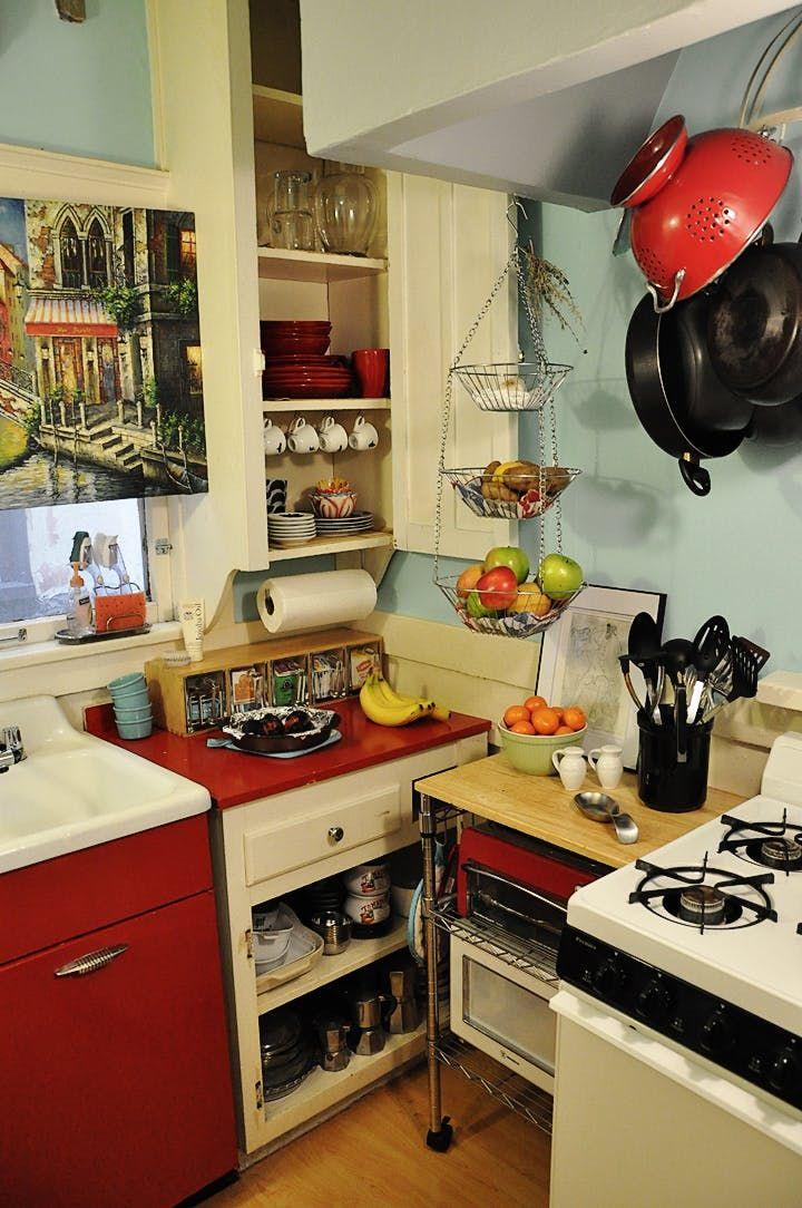 sara and michael s bohemian salvage paint colors bohemian kitchen small kitchen on kitchen decor organization id=77370