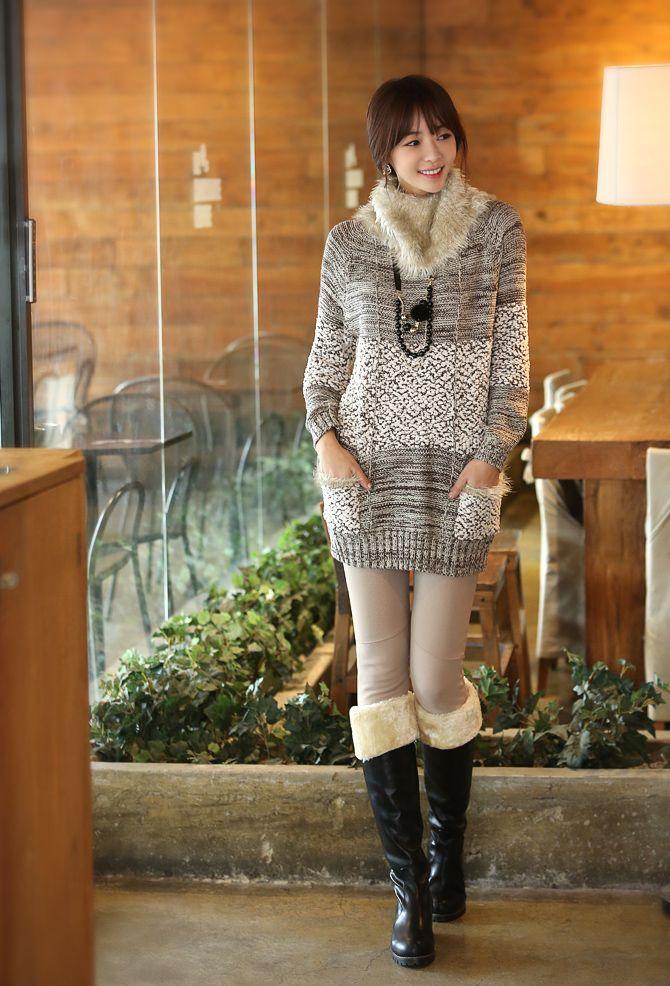 Moda Coreana Modelos De Pantalones Para Chicas Mundo