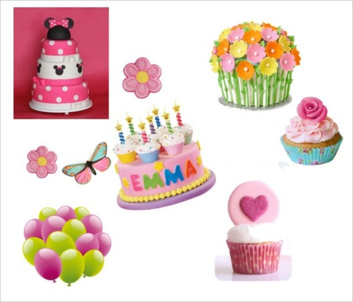 Plenty Of Fun And Creative Party Ideas For Any Celebration! Unique Gifts For Girls.